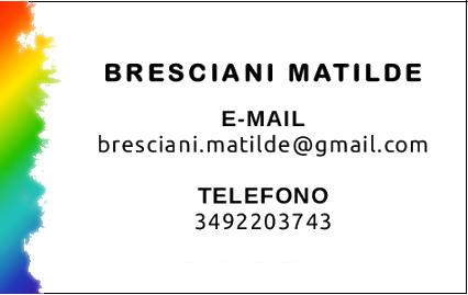 matilde bresciani